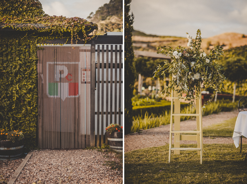 Johnny + Ashley Wedding - Poderi Crisci-42